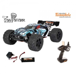 AB drive&fly Destructor MT Truck brushless 1:8 4WD RTR 2,4 GHz