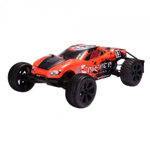 AB drive&fly Crusher Truck Brushed 2WD 1:10 RTR 2,4 GHz
