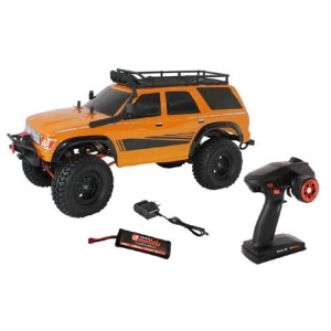 AB drive&fly DF-4S Scale Crawler 313mm 4WD 1:10 RTR 2,4 GHz