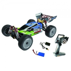 AB drive&fly Z06 Evolution Buggy Brushed 1:14 4WD RTR 2,4 GHz