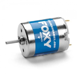 Brushed FOXY 400 7.2V Gleichstrommotor