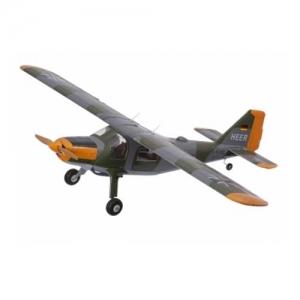 BK Do-27 Military EPP ARF PNP 1600 mm