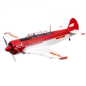 BK YAK-11 PNP rot/weiss 1450 mm