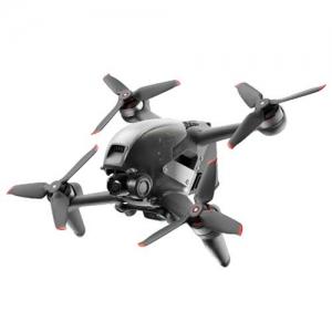 QC DJI Quadrocopter FPV Combo