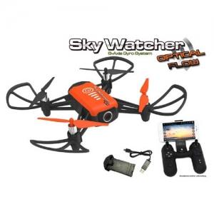QC drive&fly Skywatcher Optical Flow FPV RTF 2,4 GHz