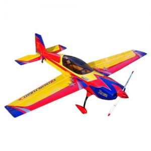BK Extreme Flight Extra 300 EXP 60
