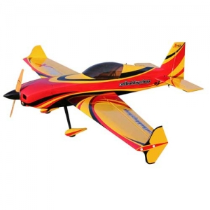 BK Extreme Flight Velox 52
