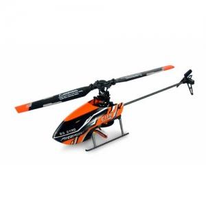 HB AMEWI AFX4 Single-Rotor Helikopter 4 Kanal 6G RTF 2,4 GHz