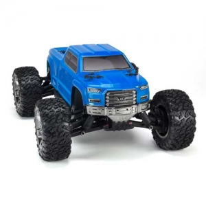 AB Arrma Big Rock Crew Cab BLX 4WD 1:10 Brushless RTR 2,4 GHz
