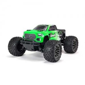 AB Arrma Granite Monster Truck 3S BLX Brushless 4WD 1:10 grün RTR 2,4 GHz