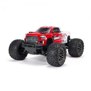AB Arrma Granite Monster Truck 3S BLX Brushless 4WD 1:10 rot RTR 2,4 GHz