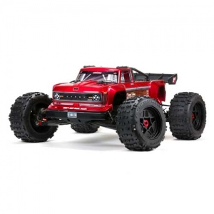 AB Arrma Outcast 8S Stunt Truck  BLX 4WD 1:5 Brushless RTR 2,4 GHz