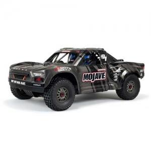 AB Arrma Mojave 4WD 1:7 schwarz Extreme Bash Roller