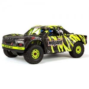 AB Arrma Mojave 6S Truggy BLX 4WD 1:7 Brushless grün/schwarz RTR 2,4 GHz