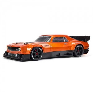 AB Arrma Felony Street Bash 6S BLX 4WD 1:7 orange RTR 2,4 GHz