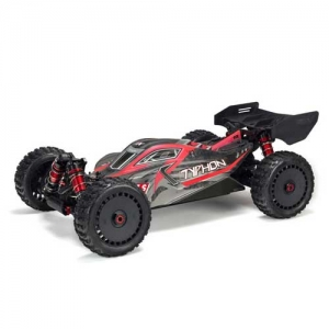 AB Arrma Typhon 6S Buggy BLX 4WD 1:8 Brushless RTR 2,4 GHz