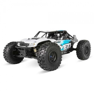 AB Axial Yeti 4WD Brushless Racetruck 1:10 2,4 GHz