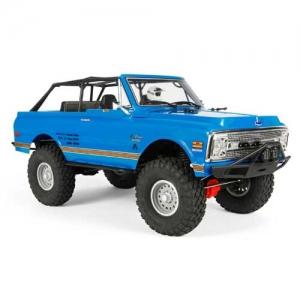AB Axial SCX10 II 69 Chevrolet Blazer 4WD 1:10 RTR