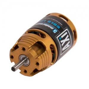 Brushless Motor AXI 2217/12 V2 Long 1380 U/min bis 1200 g