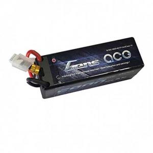 LiPo Gens ace Hardcase 4er 14,8V/5800 50C