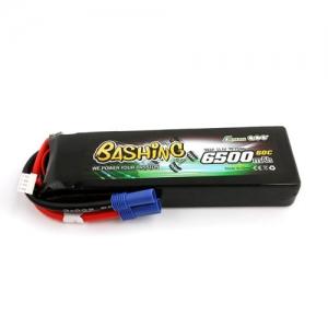 LiPo Gens ace 3er 11,1V/6500 60C EC5
