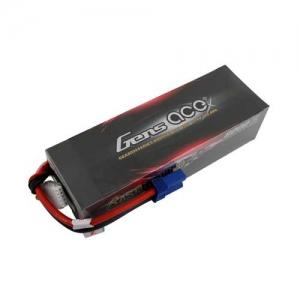 LiPo Gens ace Bashing Pro 4er 14,8V/8000 80C EC5