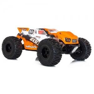 AB Hobbytech BXR Monster Truck Brushless 4WD 1:10 RTR 2,4 GHz