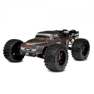 AB Team Corally Dementor XP 6S Monster Truck 4WD 1:8 Brushless RTR 2,4 GHz