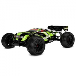 AB Team Corally Shogun XP 6S Truggy 4WD 1:8 Brushless RTR 2,4 GHz