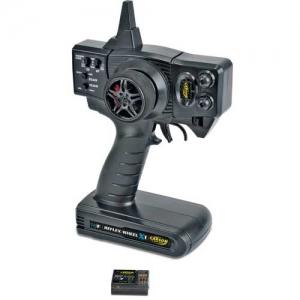 Set Reflex Wheel X1 2K 2,4 GHz