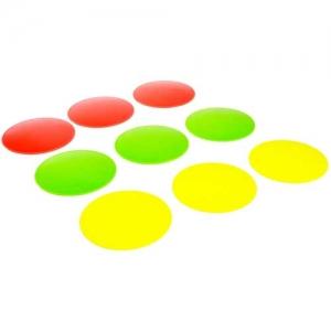 Corner Marker-Set Neon (9)