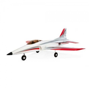 BK E-Flite Habu STS 70mm EDF Smart Jet Trainer mit Safe RTF 1033 mm