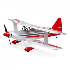 BK E-Flite Ultimate 3D SMART BNF Basic AS3X und SAFE 954 mm