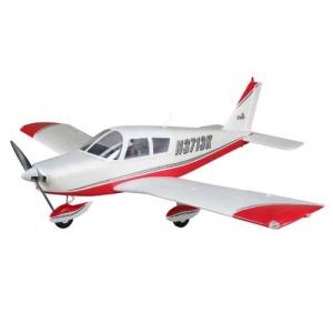 BK E-Flite Cherokee 1.3M BNF Basic 1310 mm