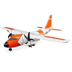 BK E-Flite Cargo 1500 EC-1500 PNP 1524 mm