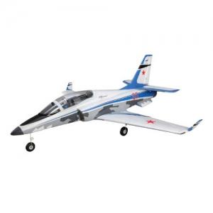 BK E-Flite Viper 70mm EDF BNF Basic AS3X Safe Select 1100 mm