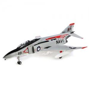 BK E-Flite F-4 Phantom II 80mm EDF PNP 910 mm