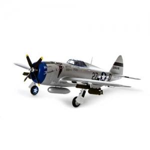 BK E-Flite P-47D Razorback BNF 1200 mm