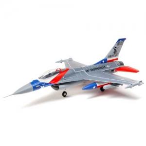 BK E-Flite F-16 Falcon 64mm EDF BNF Basic AS3X 729 mm