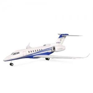 BK E-Flite UMX Citation Longitude Twin 30mm  EDF BNF Basic+Safe Select 638 mm