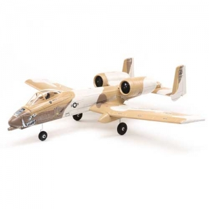 BK E-Flite UMX A-10 Thunderbolt II 30mm EDF BNF Basic+Safe Select 562 mm