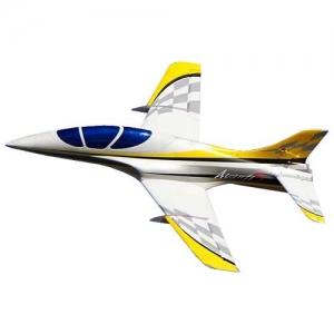 BK Freewing Avanti S80 6S EDF PNP 80er 1236 mm