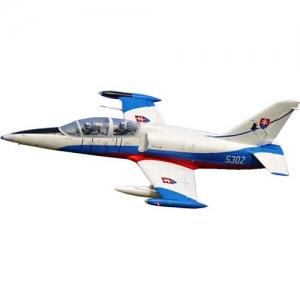 BK Freewing L-39 Albatros 6S EDF PNP 80er 1054 mm
