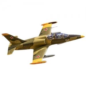 BK Freewing L-39 Albatros 6S Camo EDF PNP 80er 1054 mm
