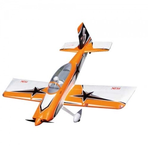 BK Premier Aircraft RV-8 Super PNP mit Aura 8 orange 1925 mm
