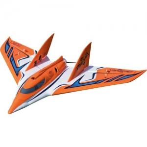BK Premier Aircraft Pirana Super PNP orange 1033 mm