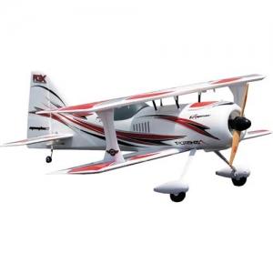 BK Premier Aircraft Mamba 10 G2 Super PNP rot 1033 mm