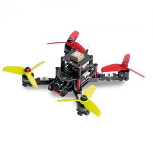 QC Graupner Race Copter Alpha 150Q GPS