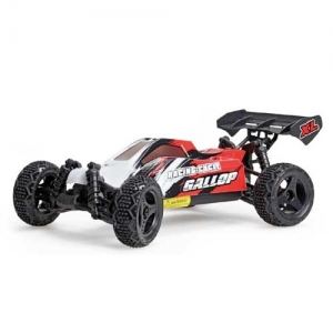 AB GM Gallop Buggy 1:18 4WD 2,4 GHz