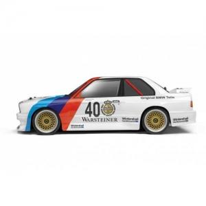 AB HPI RS4 Sport 3 BMW M3 E30 Warstein RTR 2,4 GHz